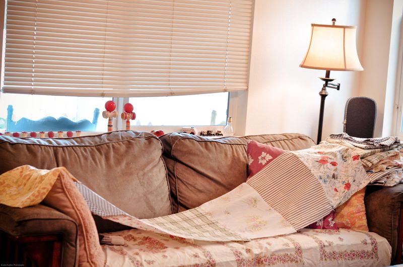 Picnic blanket - 1 (1 of 1)